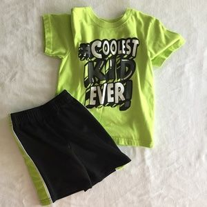 Other - Toddler Play Outfit